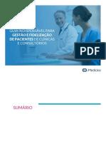 [E-book] Gestão e fidelização de pacientes