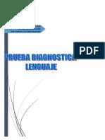 Diagnostico Lenguaje 9-4