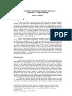 Karakteristik Ekosistem Perairan Mengalir2