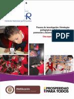 ESTRATEGIAS PEDAGOGICAS Y DIDACTICAS PARA DESARROLLO DE COMPETENCIAS ESTUDIANTES SORDOS
