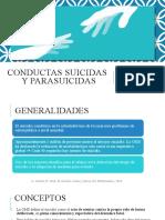 Suicidio consultoria