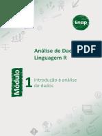 Módulo 1 - Introdução à Análise de Dados