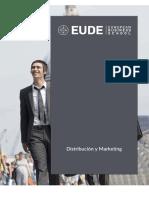 Distribución y Marketing