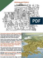 Mythology and History Part One