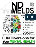 MindMelds Vol1, World Edition - Sample Book