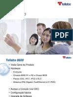Tellabs 8600_V7
