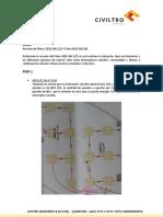Revision Planos Electricos Jardin Cota.