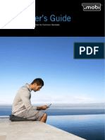 DotMobi Mobile Web Developers Guide