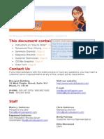 InformationPacket