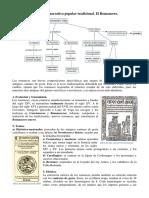 Cuestión nº 5_La poesía narrativa popular-tradicional-El Romancero