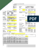 WPS PQR Format