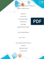 Compilado Grupal. Dimensiones de calidad en salud