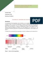 3-Methode spectroscopique
