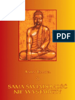 """""""Sama świadomość nie wystarczy"""" Ashin Tejaniya EBook"""