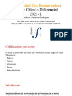 1. Introducciòn al curso CD