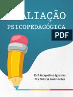 EBOOK AVALIAÇÃO PSICOPEDAGÓGICA (1)