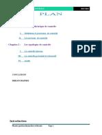 Typologie de Contrôle (Enregistré Automatiquement)