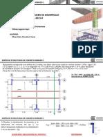 Solucion de Examen de diseño de estructuras de concreto armado 1-c1- UCCI