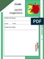 Prueba diagnóstica grado 5 (1)