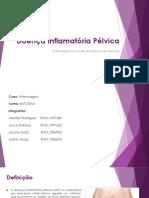 Doença Inflamatória Pélvica-1