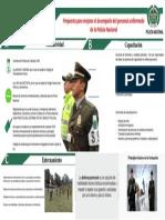 Infografia Defensa Personal