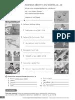 AEF3e Level 2 TG PCM Grammar 5A