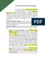 Acuerdo Comercial AVR-HIF 30-07-2020