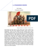 Mao – O Komunizmie i Lenistwie