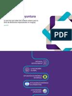 Informe Mensual de Coyuntura Economica Agosto 2020