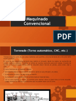 CLASIFICACIÓN DE MÁQUINAS HERRAMIENTAS