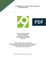 Etica Profesional - Eje 4 (1)
