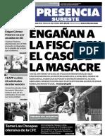 PDF Presencia 08 de Febrero de 2021
