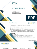 Fosfatasa acida