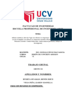 Informe Nº 03(Concreto Armado 1)