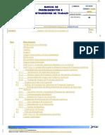 Manual Manejo Productos Químicos