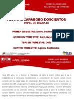 GUACHO 200 AÑOS BATALLA DE CARABOBO corregido  2020 2021