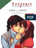 HQ Romeu e Julieta (1)