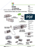 Rotary Actuators - phd