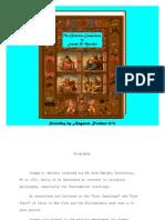 The Christian Conspiracy by Joseph P. Macchio