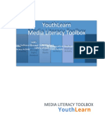 YouthLearn Media Literacy Toolbox
