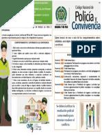 Infografía CNP DE LA VIDA E INTEGRIDAD DE LAS PERSONAS