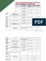 UCC Division Judicial Directory FINAL Rev 1.20.21