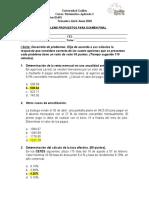 Ejercicios Para Examen Final 2020 Matematica Aplicada 2