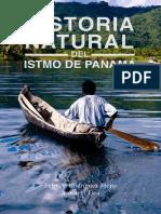 Historia Natural Del Istmo de Panama