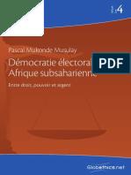 Democratie Elcetorale 2016