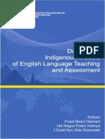 TEFLIN 2015 Indigenous