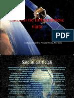 Satelitii Ne Imbunatatesc Viata 10 E