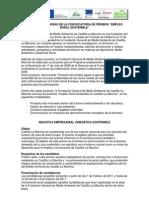 Bases reguladoras PR3