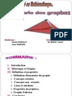 theorie des graphes  3