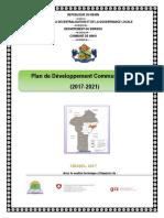 PDC Nikki 2017-2021